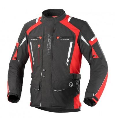 Büse Torino Pro túrakabát fekete/piros