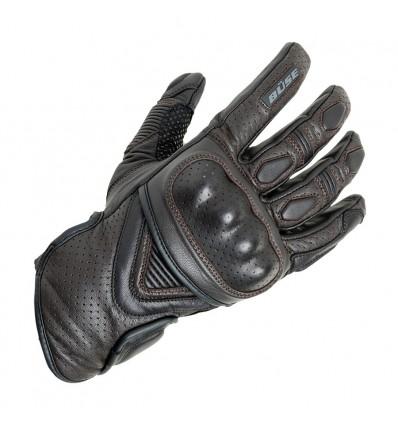 Büse Café Racer kožené rukavice