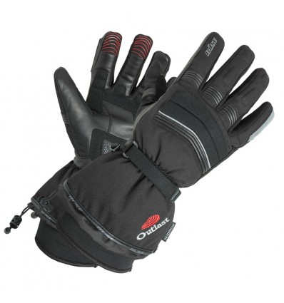 Büse Zimné nepremokavé rukavice