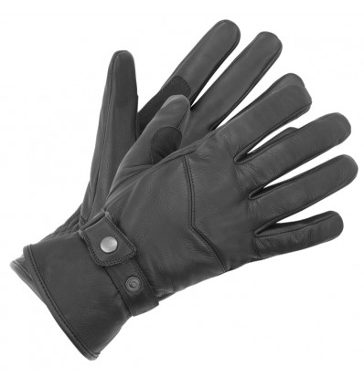Büse Classic kožené rukavice