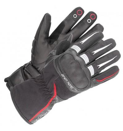 Büse Open Road Touring nepremokavé rukavice