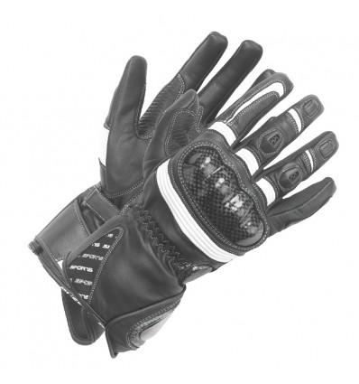 Büse Misano dámske kožené rukavice