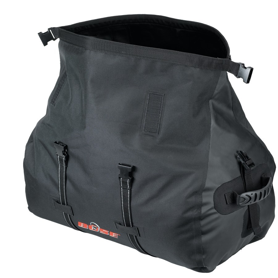 Büse vízálló hátizsák neonsárga