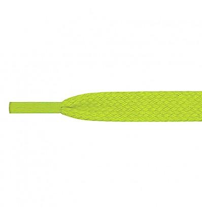 B58 Schnürsenkel neon gelb