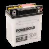 Poweroad CB3L-B 12V/3A (VE10)