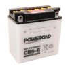 Poweroad CB9-B 12V/9Ah (VE9)