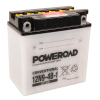 Poweroad 12N9-4B-1 12V/9A (VE9)