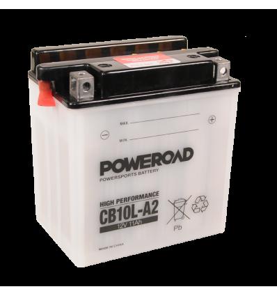 Poweroad CB10L-A2 12V/10A (VE10)