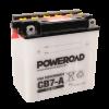 Poweroad CB7-A 12V/8Ah (VE9)