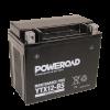 Poweroad  YTX12-BS 12V/10A (VE6)