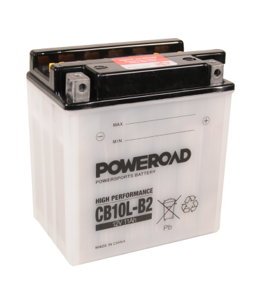 Poweroad CB10L-B2 12V/11A (VE10)