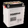 Poweroad 12N12A-4A-1 12V/12A VE5