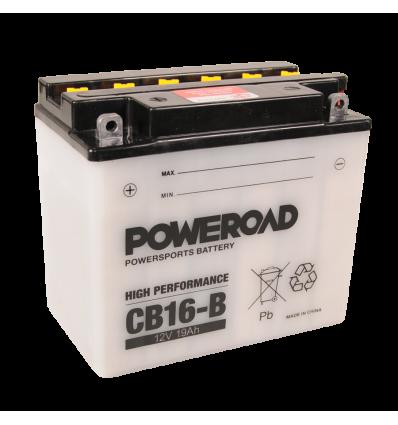 Poweroad CB16-B 12V/19A (VE5)