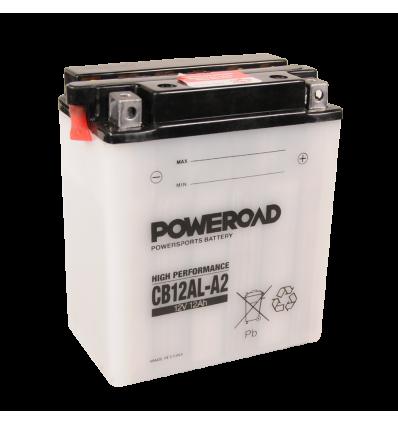 Poweroad CB12AL-A2 12V/12Ah VE5