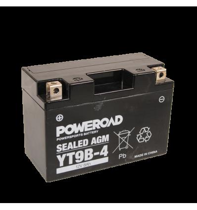 Poweroad  YT9B-4 12V/8A (VE9)
