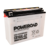 Poweroad CB16AL-A2 12V/16A (VE6)