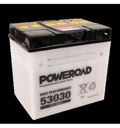 Poweroad 53030 12V/30A (VE4)