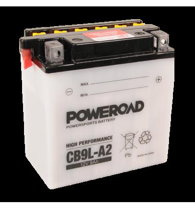 Poweroad CB9L-A2 12V/9A (VE9)