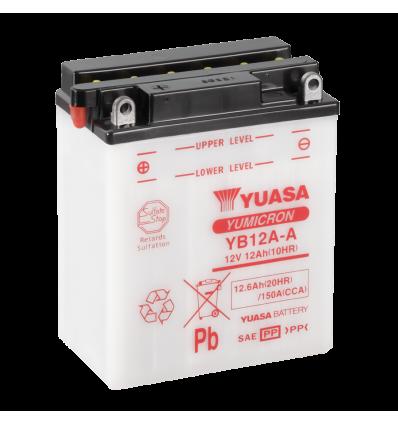 Yuasa YB12A-A 12V/12A (VE05)