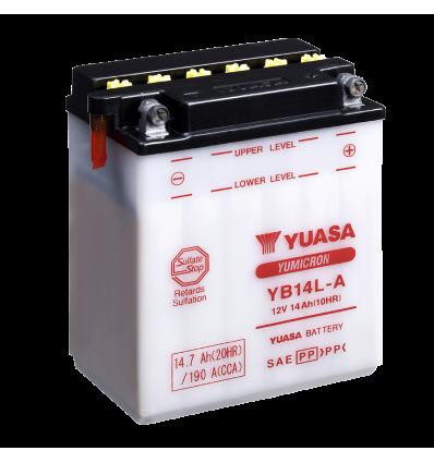 Yuasa YB14L-A 12V/14A (VE05)