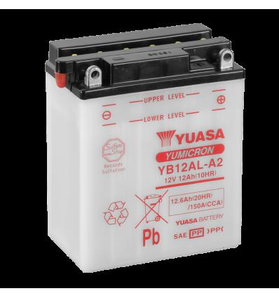Yuasa YB12AL-A2 12V/12Ah (VE05)