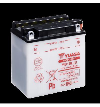 Yuasa YB10L-B 12V/11A (VE5)