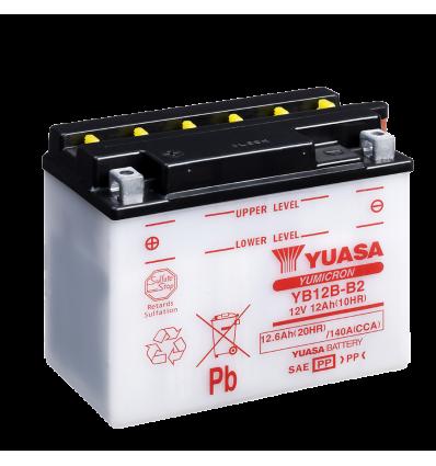 Yuasa YB12B-B2 12V/11A (VE05)