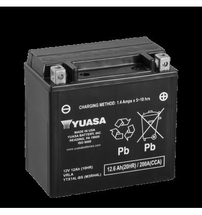 Yuasa YTX14L-BS 12V/12A (VE1)