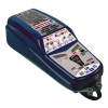 Batterieladegerät OptiMate 4-Dual Prog