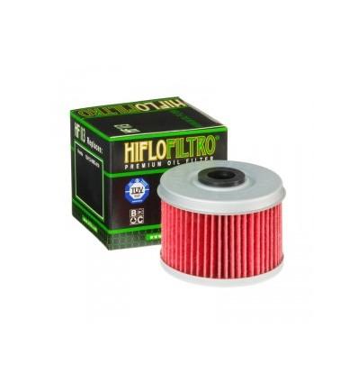 Hiflo olajszűrő HF113 Honda