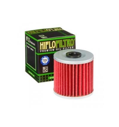 Hiflo olajszűrő HF123 Kawa