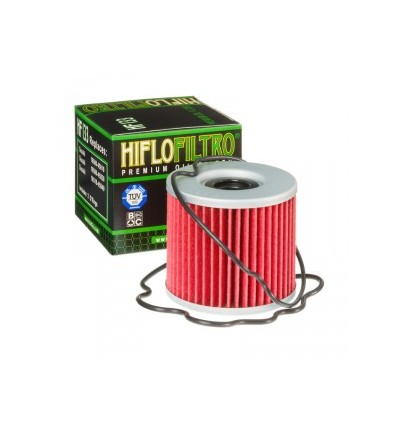 Hiflo olajszűrő HF133 Suzuki