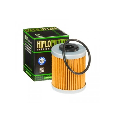 Hiflo olajszűrő HF157 KTM