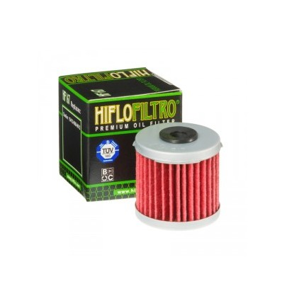 Hiflo olajszűrő HF167 Daelim