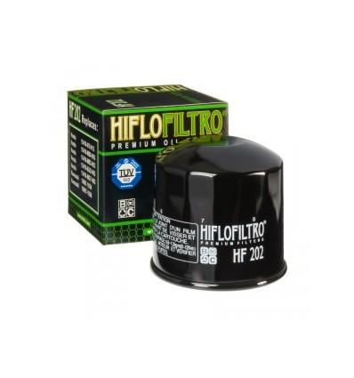Hiflo olajszűrő HF202 Honda