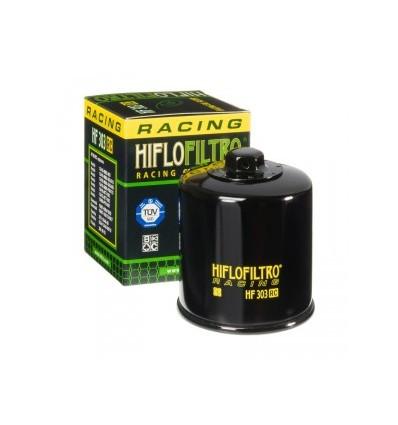 Hiflo olajszűrő HF303 Honda/Kawa/Yamaha Race