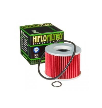 Hiflo olajszűrő HF401 Honda/Kawa/Yamaha