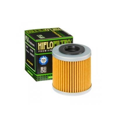 Hiflo olajszűrő HF563 Aprilia/Husqvarna