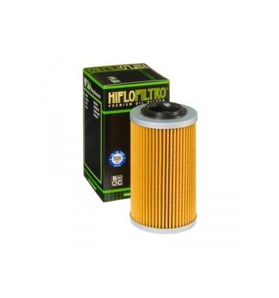 Hiflo olajszűrő HF564 (lang) Aprilia 1000ccm