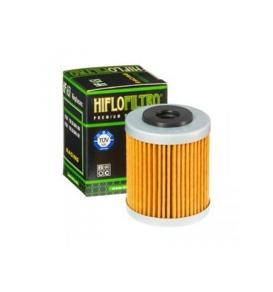 Hiflo olajszűrő HF651 KTM