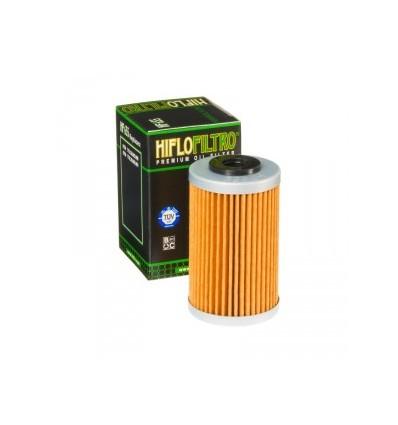 Hiflo olajszűrő HF655 KTM