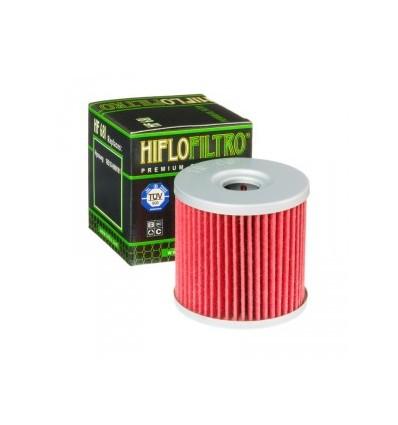Hiflo olajszűrő HF681 Hyosung 650