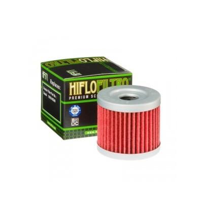 Hiflo olajszűrő HF971 Suzuki