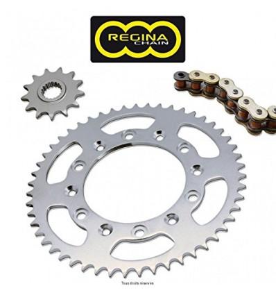 Láncszett Cagiva W 8 125 ´92- O-Ring