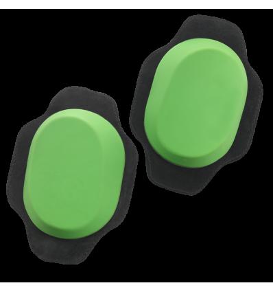 Büse térdkoptató zöld