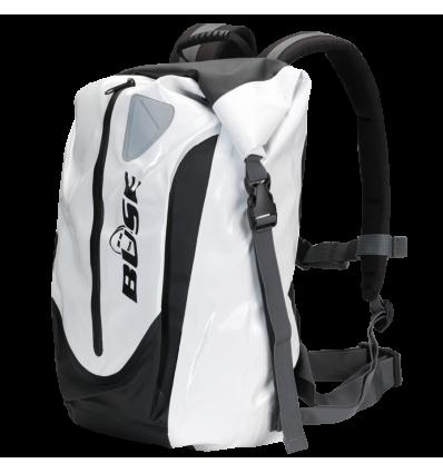 Büse vízálló hátizsák fehér