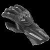 Büse Donington Pro sportkesztyű fekete
